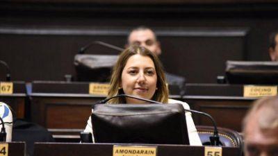 Legisladores del sur bonaerense protestan por la cancelación del acueducto del Río Colorado