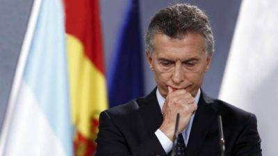 Pobreza, inflación y desempleo: los seis indicadores económicos que dinamitan la reelección de Macri