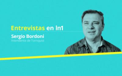 """Intendente de Tornquist: """"Los ajustes repercuten mucho más en el interior que en Buenos Aires"""""""