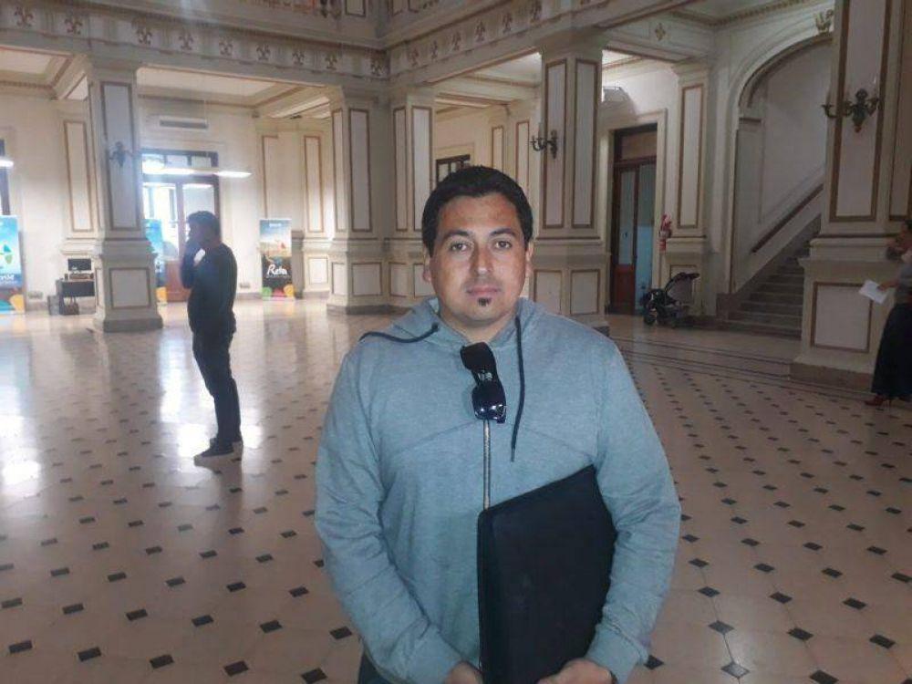 Municipales buscan avanzar en la reapertura de paritarias