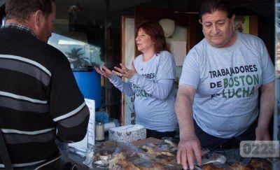 11 meses de ocupación, 120 días sin cobrar sueldos y 12 familias con futuro incierto