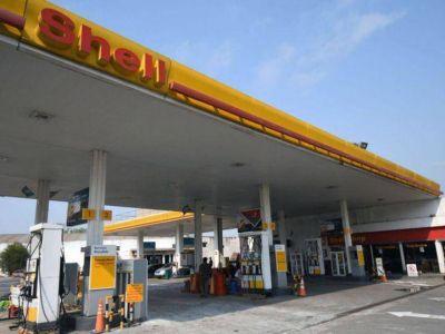 Shell aumenta sus combustibles un 9,5% a partir de este sábado