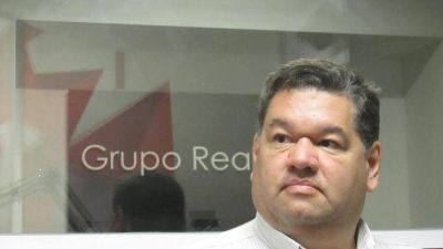 Internaron al intendente Jorge Nedela