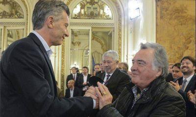 """Barrionuevo: """"Este gobierno va a terminar como la Alianza"""""""