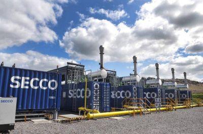 El Ceamse de Ensenada comenzó a generar energía eléctrica verde y abastecerá a 40 mil usuarios