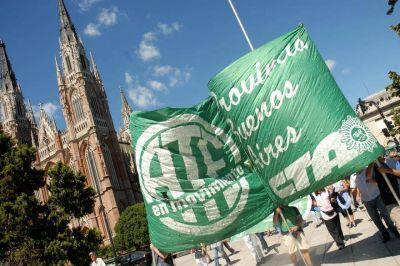 Estatales le exigen a Vidal reapertura de paritarias: ATE va al paro el miércoles 3 de abril