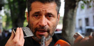 Anuncia Santa María retiros voluntarios en Pagina 12 y profundiza la crisis del Grupo Octubre
