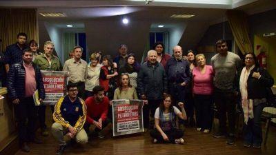 Santa Cruz: la Justicia afín al Frente para la Victoria persigue a trabajadores petroleros