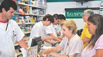 Los remedios del Pami no podrán aumentar más que la inflación