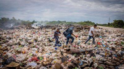 Más de 20 millones para la planta de tratamiento de residuos