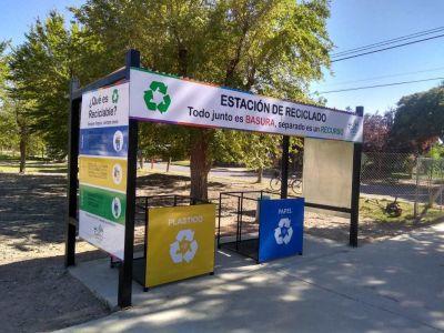 Campo Grande separará en origen los residuos