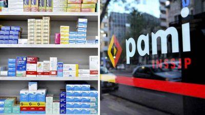 Comienza a regir la prórroga por 90 días del acuerdo de los laboratorios extranjeros con el PAMI