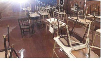 """Emergencia Educativa: si Arroyo veta la ordenanza """"habrá paro y movilización"""""""