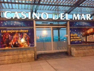 Casino Hermitage (Casino del Mar) no será reabierto: fracasó licitación