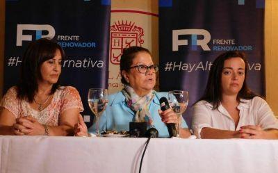 Para Camaño el Presidente beneficia deliberadamente a poderosos amigos en detrimento de los trabajadores