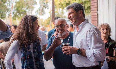 Uñac va por todo: borrar a la oposición, golpear a Macri y fortalecer a Lavagna