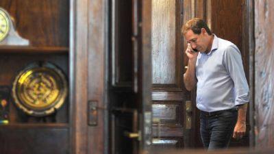 La caída de Macri en La Plata complica a Vidal y Garro