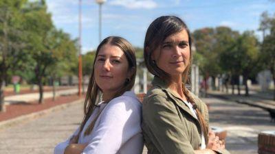 Massa busca captar el voto joven optativo, el sector más refractario a Macri
