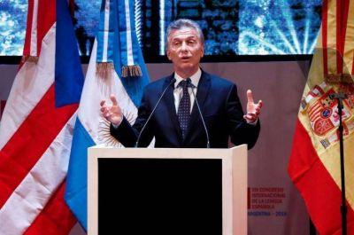 Macri, el riesgo electoral y la fragilidad de un presidente que pide aguantar