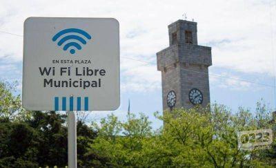 El Municipio firmó un importante acuerdo con Arsat para la expansión de fibra óptica en Mar del Plata