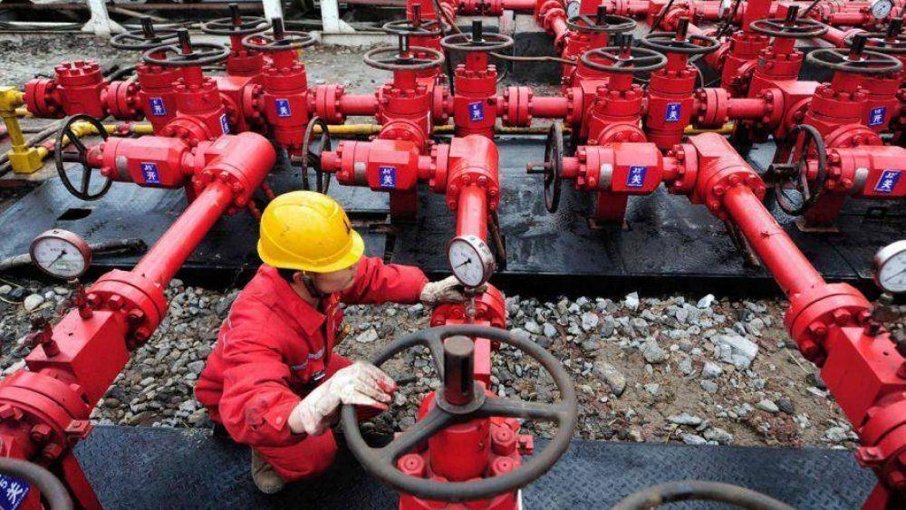 Petroleros al borde del conflicto con Sinopec