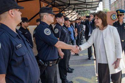El Gobierno lanza una oficina para defender los derechos humanos de los policías