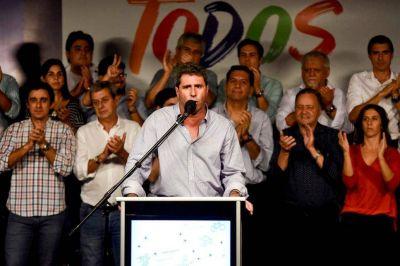 Uñac se impuso con amplitud en las primarias de San Juan
