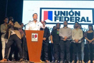 El restaurador, opositor: ex funcionario de Vidal suma su partido al espacio Alternativa Federal