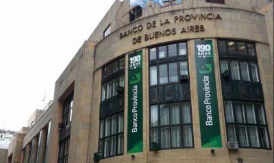 Un hombre de Lacunza manejará la caja previsional del Banco Provincia
