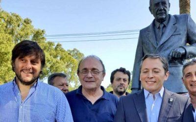 """Para Moreau la UCR sufrirá una """"diáspora"""" en las próxima elecciones porque no tolera las políticas de Macri"""