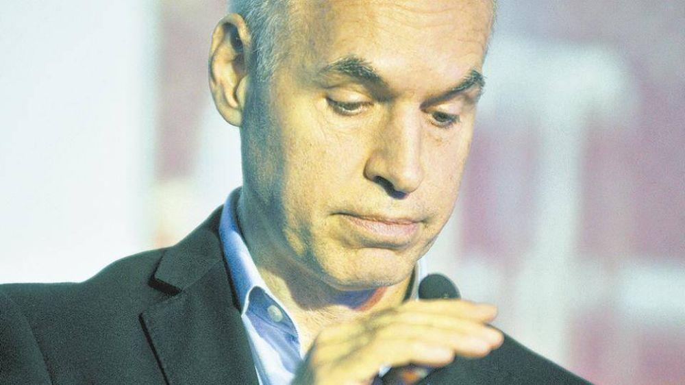Rodríguez Larreta suma dudas para las elecciones
