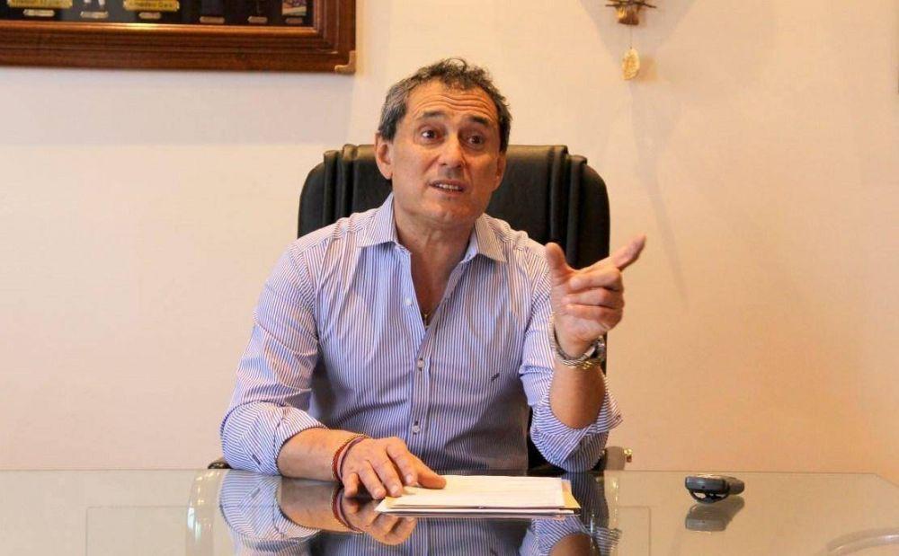 Sasia reclamó que los feriados, horas extras y viáticos estén exentos de Ganancias