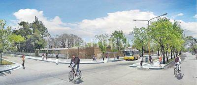 Las obras que transformarán el noroeste de la ciudad
