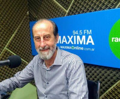 Carrazza anuncia un novedoso plan para transparentar la gestión municipal