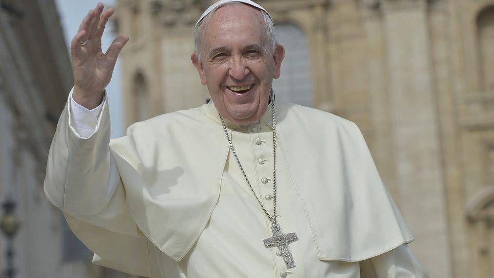 """El Papa Francisco en """"Salvados"""": migración, abusos, guerras y pobreza"""