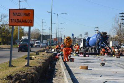 Apuran 300 obras para que Macri repunte en el conurbano bonaerense