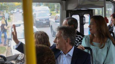 La tensión entre Vidal y Macri se cruza con el tiroteo de policías federales y bonaerenses