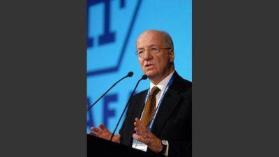 Techint iniciará juicio por el recorte de subsidios al gas