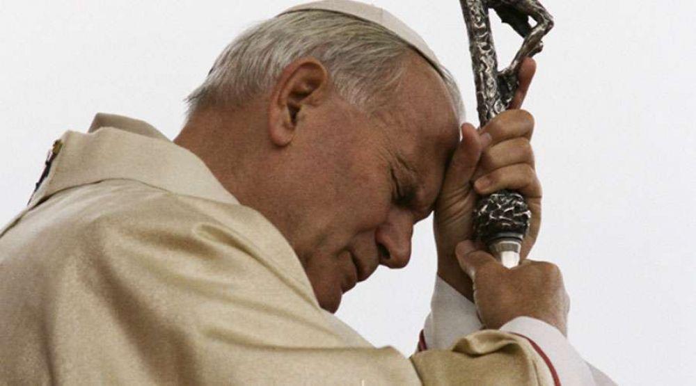 6 cosas que tal vez no sabías de la muerte de San Juan Pablo II