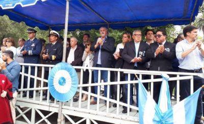 Excombatientes sobre la ausencia de Arroyo en el acto: