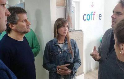 """Ariel Ciano: """"Termina el gobierno de Arroyo y las TICs siguen esperando …"""""""