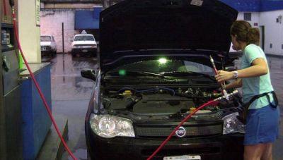 Aumento del gas para GNC: Aseguran que rectificarán el pago en cuotas