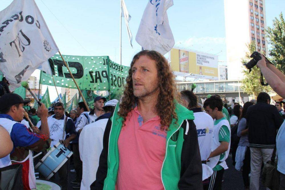 ATE provincia de Buenos Aires: paro de 48 HS. por reapertura paritaria