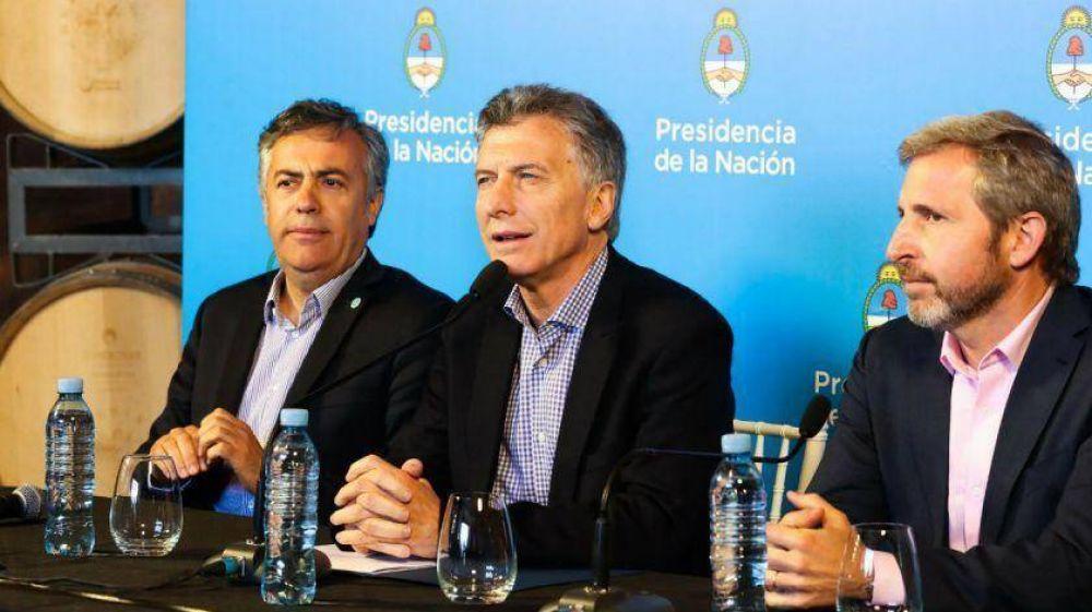 Macri convoca a los radicales y podrían negociar la fórmula presidencial