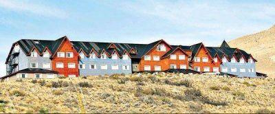 La tripulación de Aerolíneas se aloja en un hotel de los Kirchner