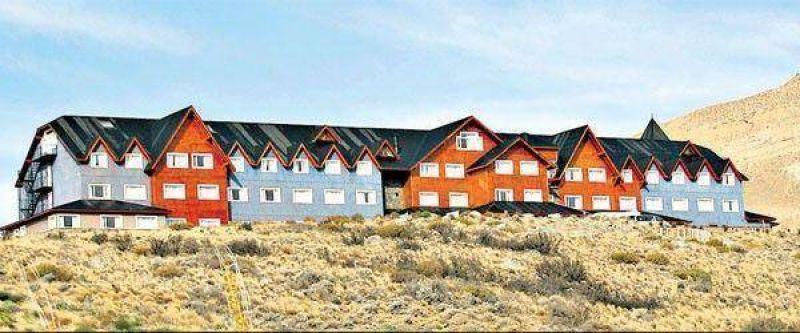 La tripulaci�n de Aerol�neas se aloja en un hotel de los Kirchner