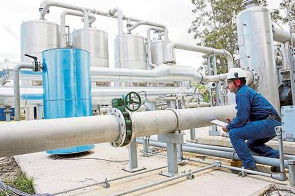 Otra planta de la Ceamse genera energía renovable con la basura