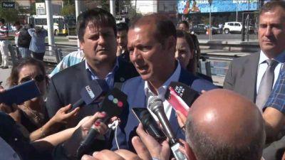 Gutiérrez anunció nuevas inversiones para Vaca Muerta