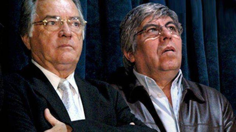 ¿Son de Moyano o de Barrionuevo?: Glovo, Rappi y PedidosYa miran con temor el blanqueo de repartidores