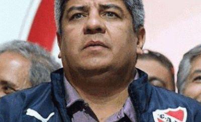 Pablo Moyano descartó apoyar a Roberto Lavagna porque